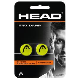 Виброгаситель Head Pro Damp Жёлтый