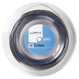 Теннисная струна Luxilon Alu Power 1.38 200 метров