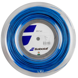 Теннисная струна Babolat RPM Team Blue 1.25 200 метров