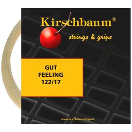 Струна для сквоша Kirschbaum Gut Feeling 1.22