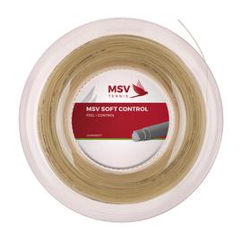Теннисная струна MSV Soft-Control 1.30 200 метров