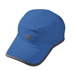 Кепка Wilson Seasonal Cooling голубая