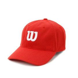 Кепка Wilson Summer красная