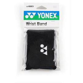 Напульсник Yonex длинный черный