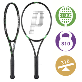 Теннисная ракетка Prince Textreme Phantom 100