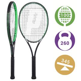 Теннисная ракетка Prince Textreme Tour 100L  Новинка 2018-го года!