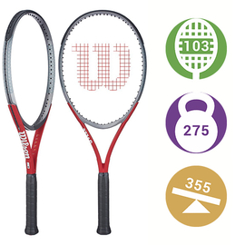 Wilson Triad XP5 2018