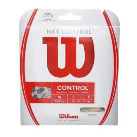 Теннисные струны Wilson NXT Control 1.32 12 метров