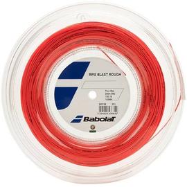 Теннисная струна Babolat RPM Rough Red 1.30 200 метров