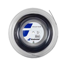 Теннисная струна Babolat RPM Rough Black 1.25 200 метров