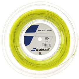 Теннисная струна Babolat RPM Rough Yellow 1.30 200 метров