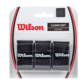 Намотка Wilson Pro Overgrip Черная. НОВИНКА