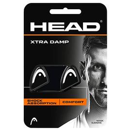 Виброгаситель Head Xtra Damp Черно-белый