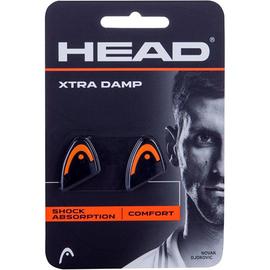 Виброгаситель Head Xtra Damp Черно-оранжевый