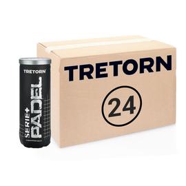 Мячи для PADEL Tretorn Seria + 72 мяча