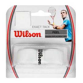 Базовая намотка для сквоша Wilson Exact Tack