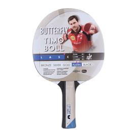 Ракетка для настольного тенниса Buttrefly Timo Boll Platin