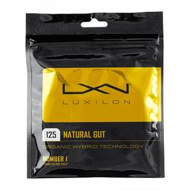 Теннисная струна Luxilon Natural Gut 1.25
