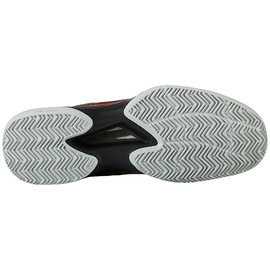 Теннисные кроссовки Babolat Jet Mach 2 Clay Court black/Red