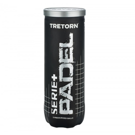 Мячи для PADEL Tretorn Seria +