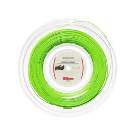 Теннисная струна Wilson Revolve Spin 1.3 Green 200 метров