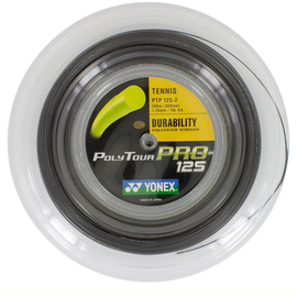 Теннисная струна Yonex Poly Tour Pro 125 200 метров