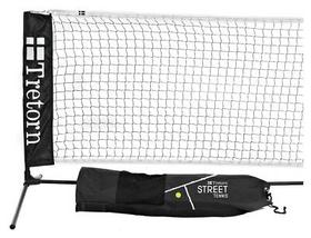 Сетка для большго тенниса Tretorn Mini Tennis Net 6m