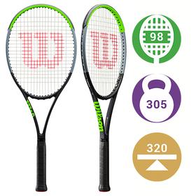 Wilson Blade 98 18x20 Version 7.0