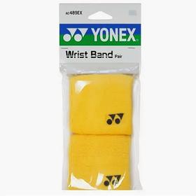 Напульсник Yonex AC489 Жёлтый