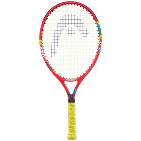 """Детская теннисная ракетка Head Novak 21"""" Orange 2020"""
