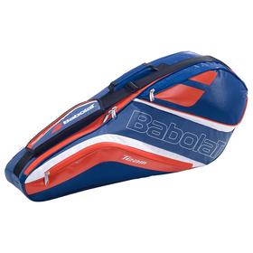 Чехол для бадминтонных ракеток Babolat X4 Team Line Blue