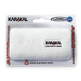 Напульсник Karakal Jumbo White