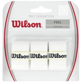 Намотка Wilson Pro Overgrip Sensation White