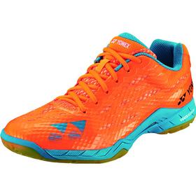 Кроссовки для бадминтона Yonex SHB Aerus Orange
