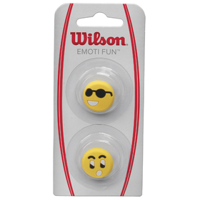 Виброгаситель Wilson Emoti-Fun Sunglasses