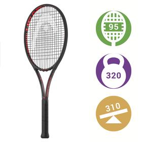 Теннисная ракетка Head Graphene Touch Prestige MP