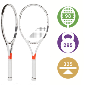 Теннисная ракетка Babolat Pure Strike VS (Вес: 295, Голова: 98) Новинка