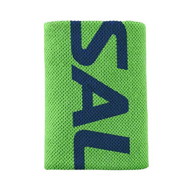 Напульсник Salming зеленый