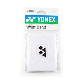 Напульсник Yonex длинный белый