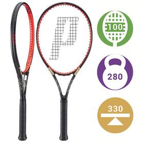Теннисная ракетка Prince Textreme Beast 100 280 грамм