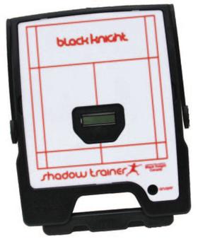 Бадминтонный тренажер Black Knight: Shadow Trainer Фото <label itemprop='name'>Бадминтонный тренажер Black Knight: Shadow Trainer</label>